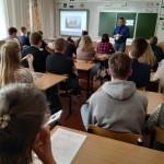 Урок об истории Православия в Питкяранта